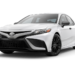 Why Is The Toyota Camry So Popular?